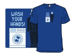 Always Wash Your Hands