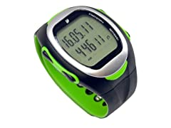GSI Quality Waterproof Exercise Monitor Watch