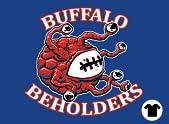 Buffalo Beholders
