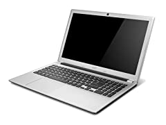 "Aspire V5 UltraThin 15.6"" Laptop"