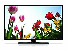 """Samsung 19"""" 720p Slim LED HDTV"""