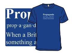 British Propaganda