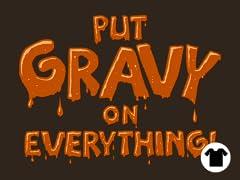 GRAVY!