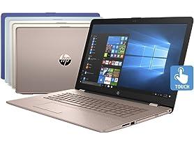 "HP 17.3"" Intel Quad-Core 2TB Touch Laptops"