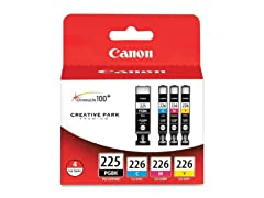 Canon Color Multi Pack