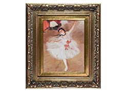 Degas - Star Dancer (On Stage): 8X10