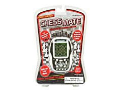 Pocket Arcade Chessmate Game