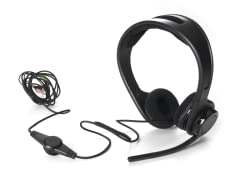 Piranha Stereo Gaming Headphones