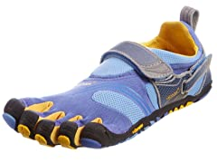 Women's KMD Sport - Blue/Yellow/Grey