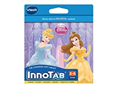 Disney Princess Innotab Software