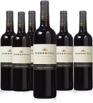 6-Pk. Pedroncelli Special Selection Red Blend