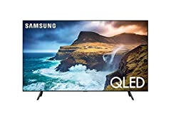 Samsung Q7D QLED Smart 4K UHD TV