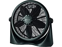 Avalon 16-Inch Floor Fan