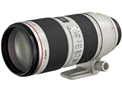 Canon EF70-200LIS2 Canon 70-200mm f/2.8L EF IS II