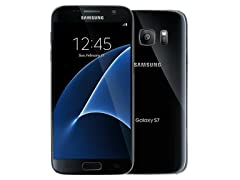 Samsung Galaxy S7 (S&D) - Your Choice Carrier
