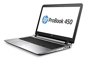 HP ProBook 450-G3 Intel i5 Laptop