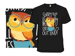 Sarcastic Owl Remix