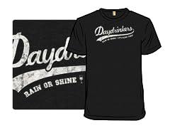 Team Daydrinkers Remix