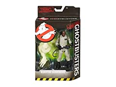 Ghostbusters Winston Zeddmore Action Figure