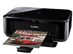 Canon Wireless AIO Printer