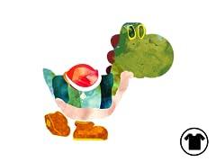 The Very Hungry Dinosaur