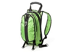 Basic Backpack - Green