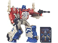 Transformers Generations Action Figure