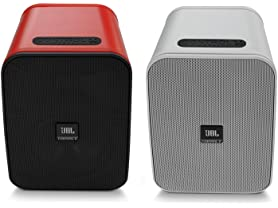 JBL Control X BT Stereo Speakers (Pair)