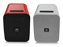 JBL Control X Wireless BT Stereo Speakers (Pair)