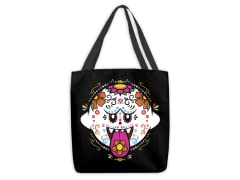 Dia de los Boo Small Tote Bag