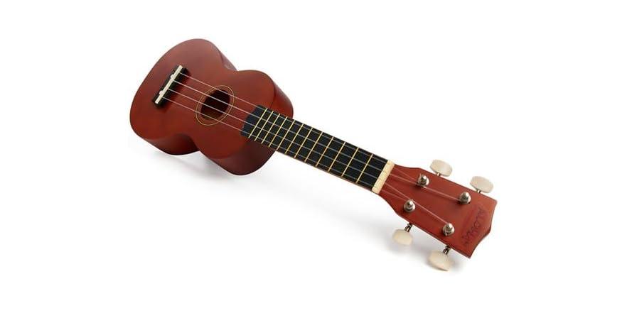 soprano size ukulele. Black Bedroom Furniture Sets. Home Design Ideas
