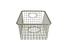 Avery Large, Easy-Carry Handles, Basket