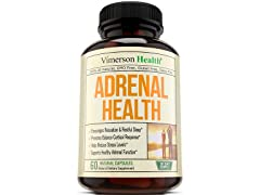 Vimerson Adrenal Support Supplement