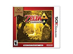 Nintendo Selects: The Legend of Zelda