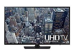 """Samsung 48"""" LED 4K Full Web Smart TV"""
