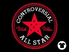 Controversial All Star