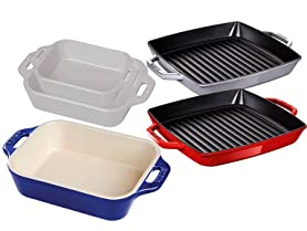 Staub Bakeware - Your Choice!