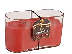 Ribbonwick Ceylon Cinnamon Med Oval