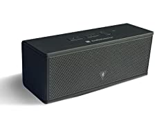 AudioSource Bluetooth Speaker w/Speaker Phone