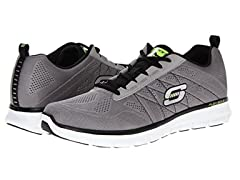 Skechers Sport Men's Synergy Power Switch  Athletic Training Sneaker