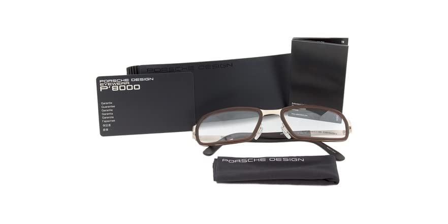 Porsche Design P8220 Eyeglasses Fashion