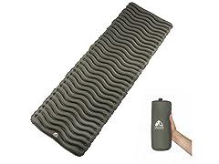 Unigear Inflatable Sleeping Air Pad