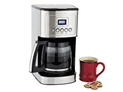 Cuisinart Perf Temp 14-Cup Coffee Maker