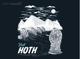 Visit Hoth