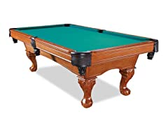Brighton 8' Pool Table