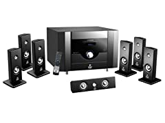 7.1CH Home Theater System with BT