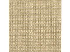 Tomek Beige Paper Weave Wallpaper