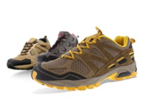 Pacific Trail Footwear