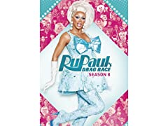 Rupaul's Drag Race, Season 8 [DVD]