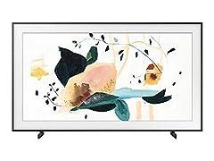 Samsung The Frame QLED LS03 Series Smart TV